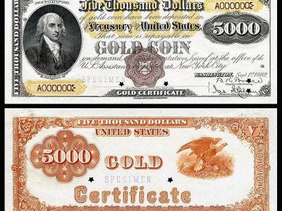 Siapa Yang Membutuhkan Cryptocurrency FedCoin Ketika Kami Sudah Memiliki Mata Uang Digital Nasional?