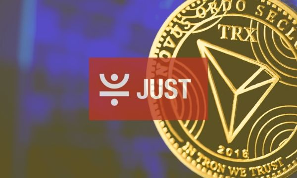 TRON Meluncurkan Stablecoin Baru USD-Pegged USDJ Via Platform DeFi JUST