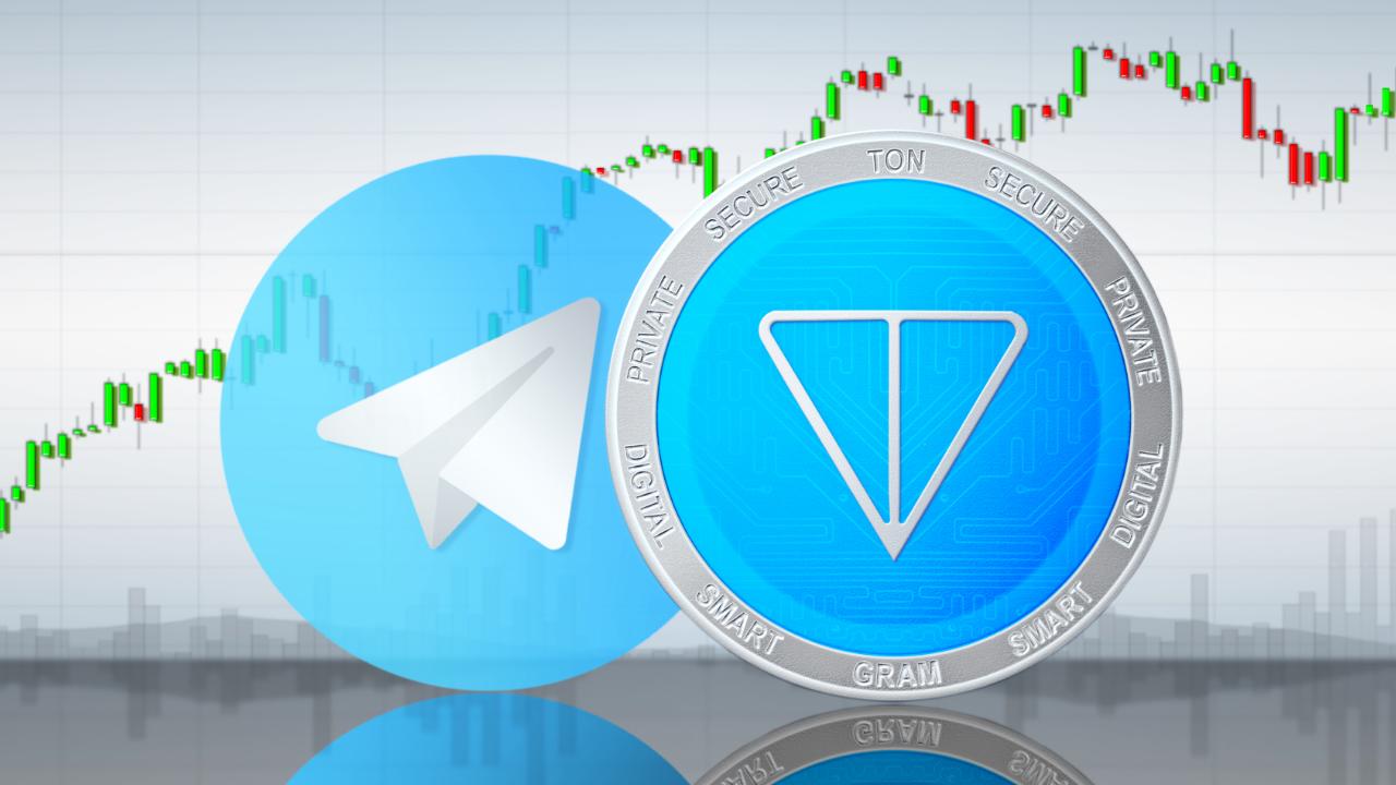 Telegram Drops TON Cryptocurrency Project Setelah AS Melarang Distribusi Global