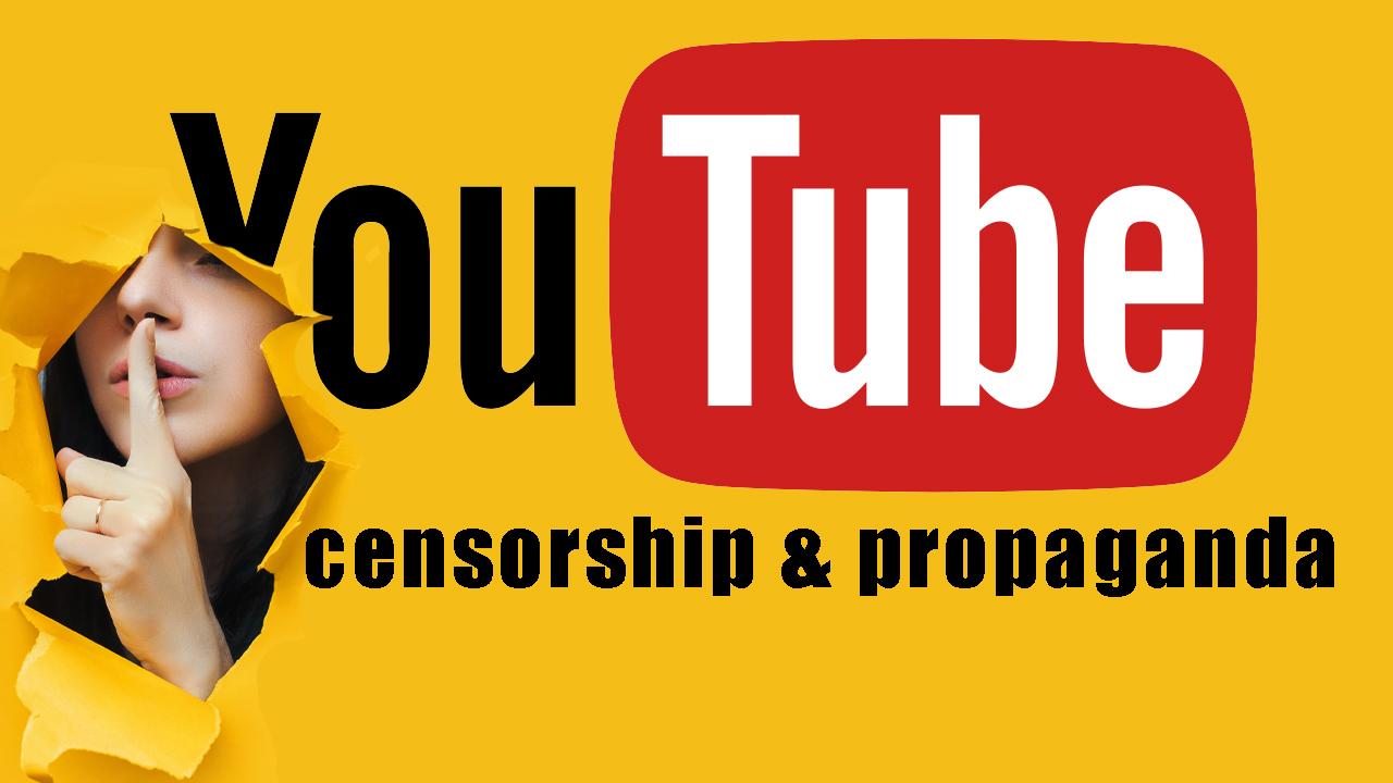 Video Penambangan Bitcoin.com Disensor: Kisah Penyensoran dan Propaganda Youtube yang Luar Biasa