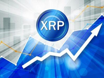 XRP Mencapai Poin Keputusan Saat Bitcoin Naik Menjadi $ 9.500, Ke Mana Selanjutnya? Analisis Harga Riak