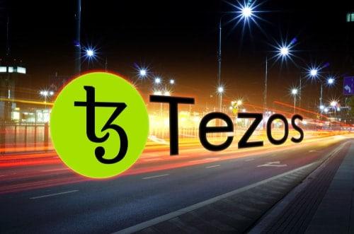XTZ Melambung 8%, Tapi Masih Jauh Dari Tertinggi Bulanan Sekitar $ 3