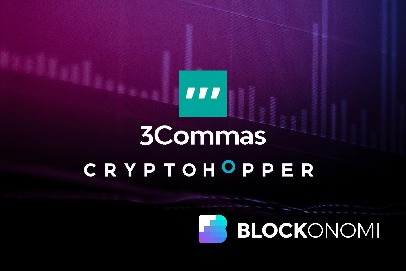 Yang mana Platform Bot Perdagangan Crypto Terbaik?