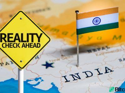 Akankah India Melarang Crypto? 5 Eksekutif Eksekutif Memberitahukan Kebenaran