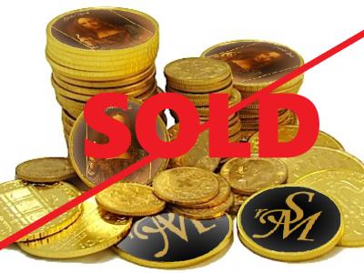 Amundi Asset Management (manajer aset terbesar di Eropa) membeli Mundicoin (cryptocurrency / artwork) dari Real Salvator Mundi