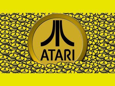 Atari Partners with Unikrn