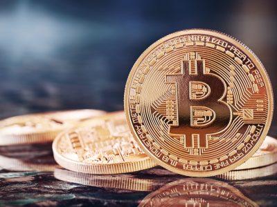 Bitcoin: Nilai Investor yang Mengambil Gelembung Aset Ini (Cryptocurrency: BTC-USD)
