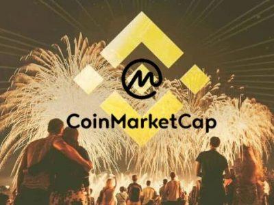 CZ Mengungkap Rahasia Mengejutkan Tentang Volume Perdagangan Binance Saat CoinMarketCap Kontroversi Dipanaskan