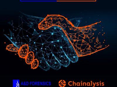 Chainalysis Bermitra dengan Forensik A&D, Memperluas Akses ke Alat Investigasi Cryptocurrency di Afrika