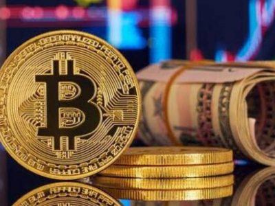 Cryptocurrency, Bitcoin Telah Membelah Dua: Apa Artinya Sebenarnya?