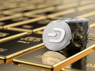 Exclusive: Dash Cryptocurrency Is Now Backed By Gold