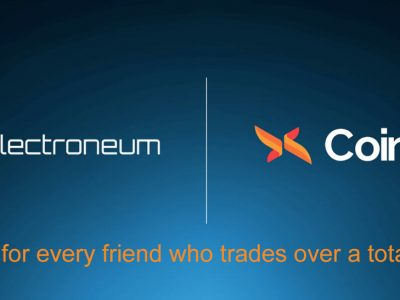 Electroneum (ETN) Sekarang terdaftar di CoinDCX: Pertukaran Cryptocurrency Terbesar India