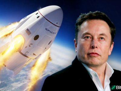 Elon Musk Bitcoin Scam Giveaway Menggaruk dalam Jutaan Dolar di BTC