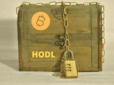 Hampir 60% Dari Bitcoin yang Ditambang Diadakan Oleh Investor Jangka Panjang, Laporan Berkata