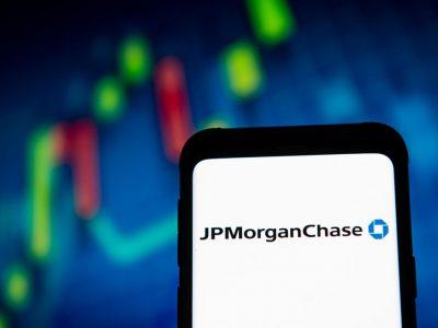 JPMorgan Menyelesaikan Kejutan Balik Bitcoin — Dan Memanggil Lantai Harga