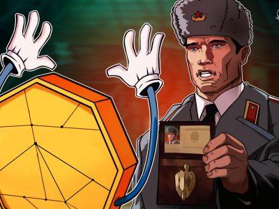 Mengapa Peraturan Crypto Rusia Menginjak Air?