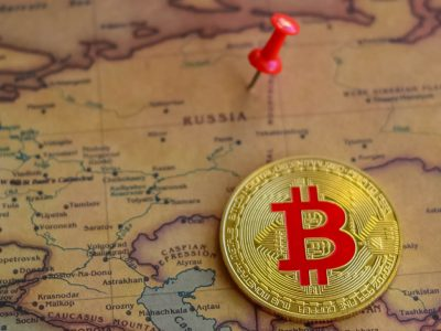 Meskipun Rusia Hukum Crypto Membingungkan, Volume Perdagangan P2P Bitcoin Melambung