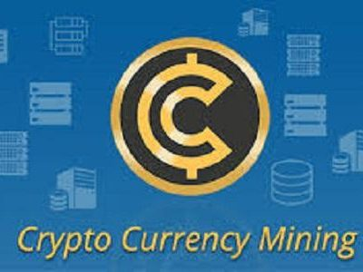 Cryptocurrency Mining Software