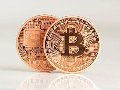 Pembaruan Berita Cryptocurrency: Moday membawa beberapa volatilitas, Ethereum mengungguli top-10 coin