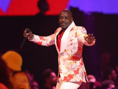 Penyanyi Akon Meluncurkan Cryptocurrency yang Disebut Akoin