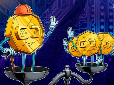 Proof-of-Work vs. Proof-of-Stake untuk Scaling Blockchains