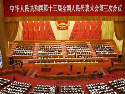 Tiongkok membawa pertempuran untuk hegemoni cryptocurrency ke tahap baru