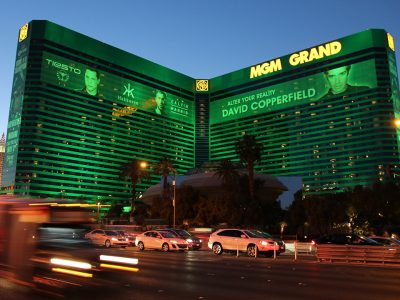 142 Juta Tamu: Peretas Mencoba Menjual MGM Grand Data Dump untuk Cryptocurrency