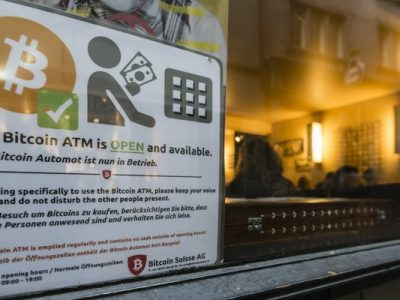 Bitcoin ATMs: Making a social impact on the unbanked and underbanked