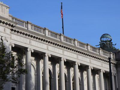 Amandemen ke-4 Tidak Melindungi Data Bitcoin, Peraturan Pengadilan Sirkuit Kelima AS
