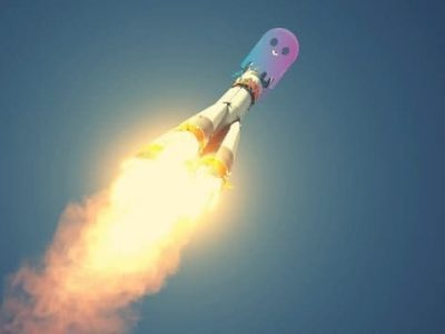 Ampleforth (AMPL) 30% dan Aave (LEND) Memimpin Boom Altcoin Hari Ini karena Bitcoin Stagnasi