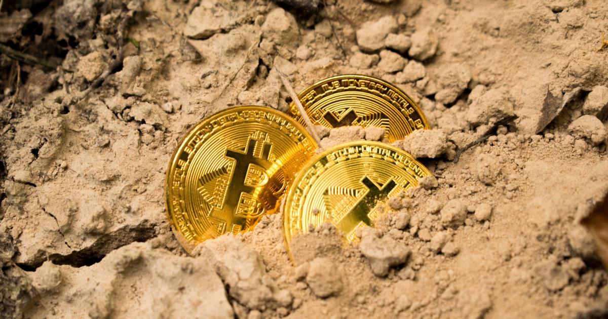 Apakah Cryptocurrency Di Sini Untuk Tetap Saat Ini?