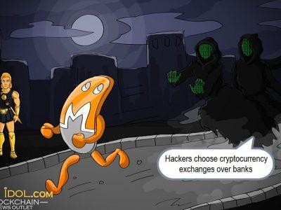 Apakah Pertukaran Cryptocurrency Lebih Rentan daripada Bank?