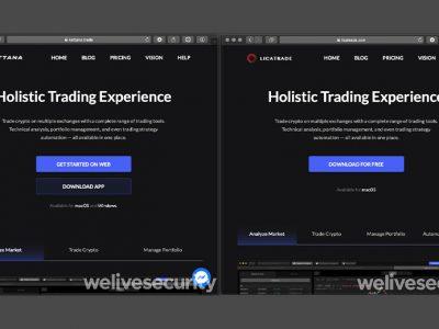 Aplikasi Perdagangan Cryptocurrency Berbahaya Menargetkan Pengguna MacOS