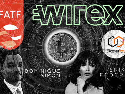 erika, federis, wirexapp, wirex, travel rule, 16, legal, cryptocurrency, laws, regulations, FATF,