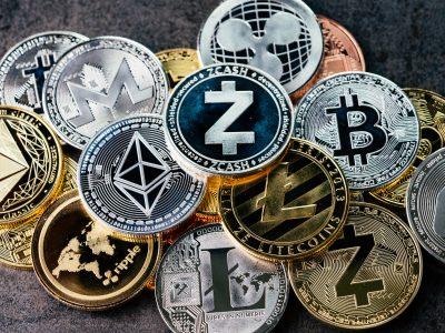 Bagaimana industri cryptocurrency keluar dari bawah naungan neobanking