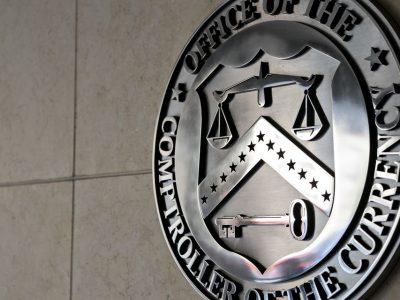 Bank Dapat Memberikan Pengamanan Cryptocurrency, OCC Says