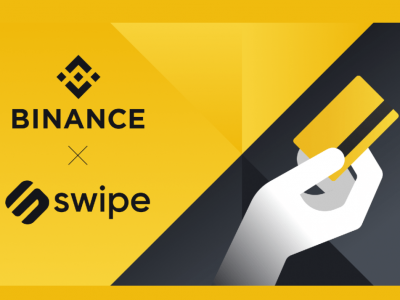 binance has acquired Swipe for undisclosed amount