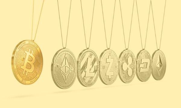 Bitcoin Menantang $ 11K Saat Altcoin Mencari Pemulihan