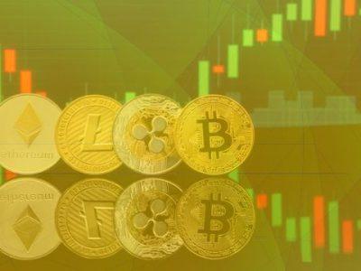 Bitcoin Menguji $ 9.500, Dominasi Altcoin Naik. Alt-Season? Kamis Market Watch