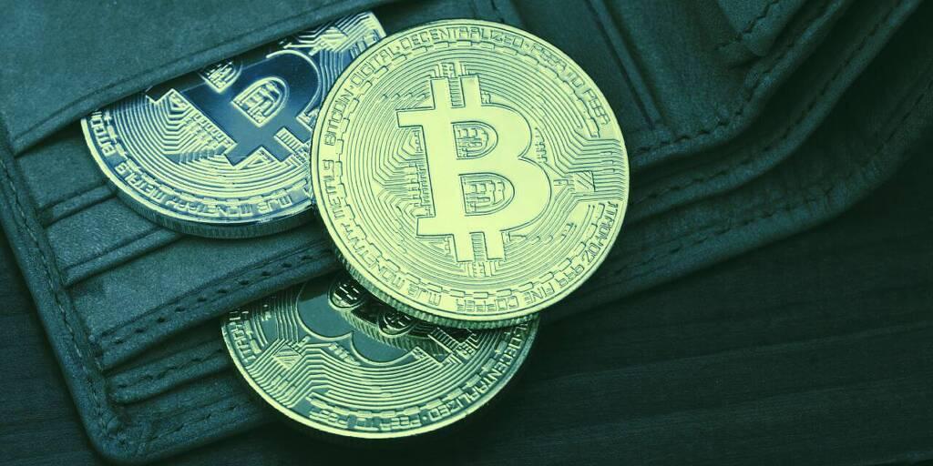 Cara mendapatkan alamat Bitcoin