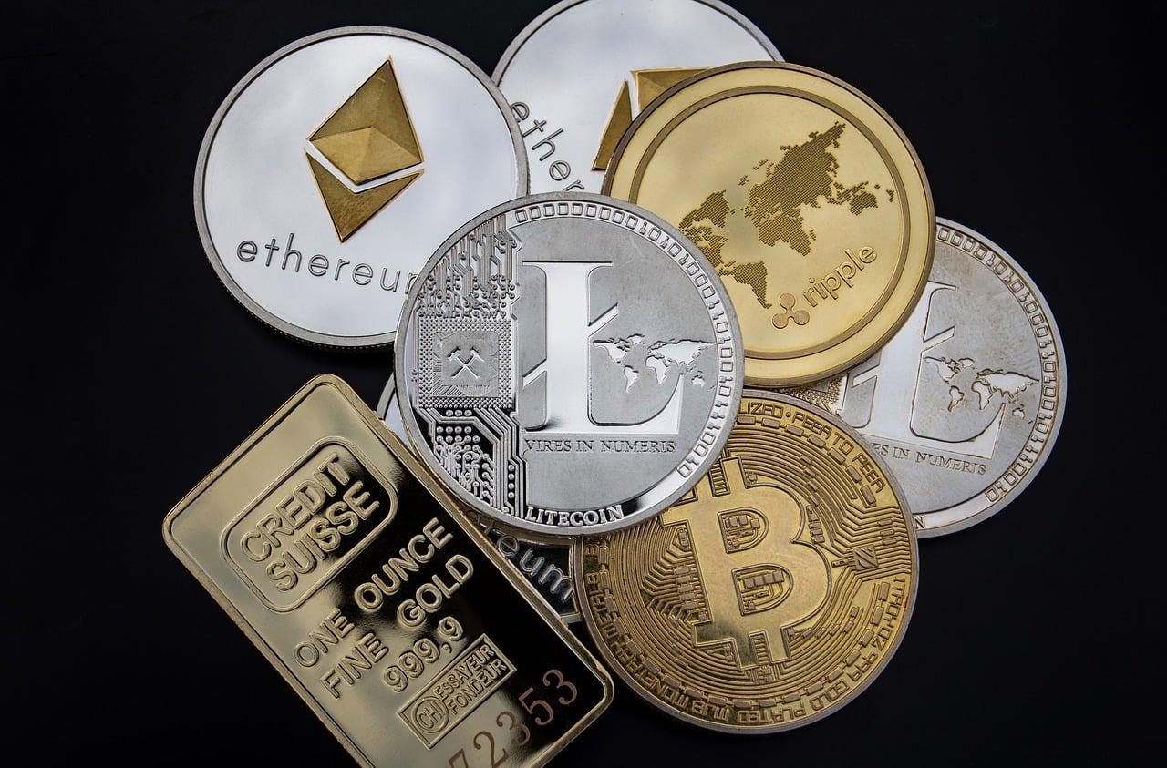 Cara mendapatkan penghasilan pasif dari cryptocurrency