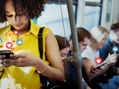 Crypto Social Network 'Minds' Melihat Pengguna Berbondong-bondong Dari Twitter dan Facebook Atas Masalah Privasi