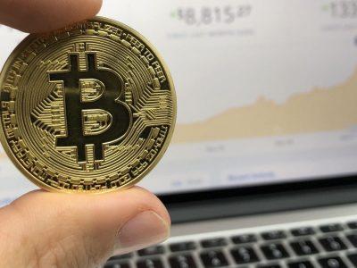 Cryptocurrency sebagai alternatif selama masa inflasi