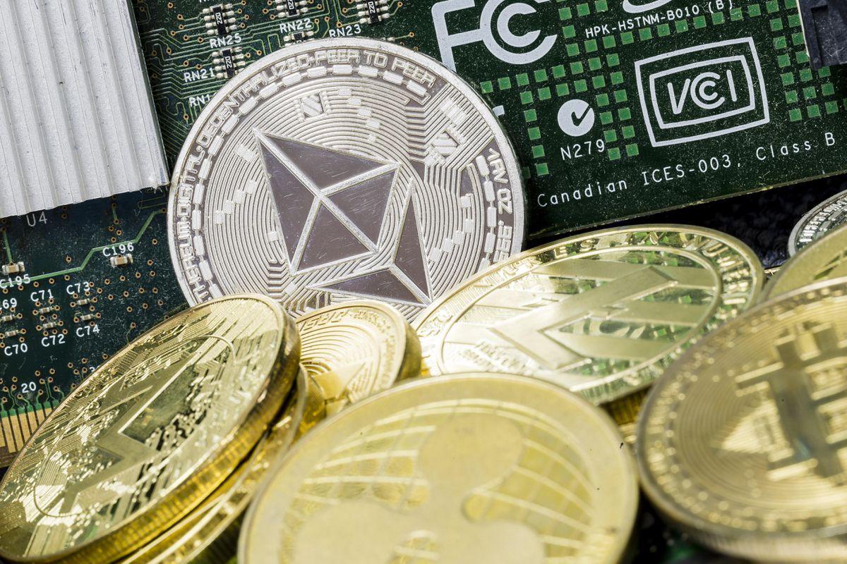 Eter Melonjak Sebagai Bitcoin Akhirnya Reli; Bank Mendapatkan Lampu Hijau Untuk Menawarkan Penahanan Crypto