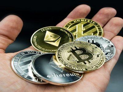 Is It Time Untuk Memasukkan Cryptocurrency Dalam Portofolio Anda -Sumit Gupta