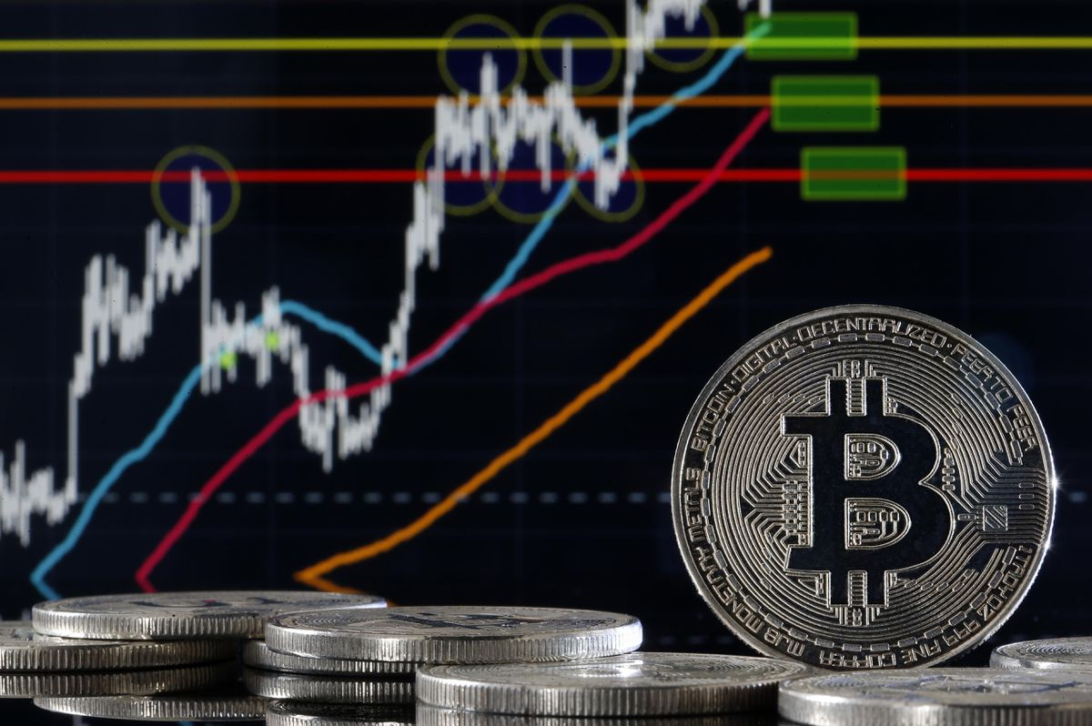 Ketika Harga Bitcoin Melonjak, Dominasi Pasar Crypto Nyata 'Nyata' Terungkap