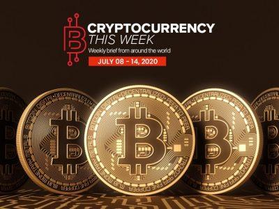 Layanan Tata Consultancy Meluncurkan Crypto Trading Solution & More