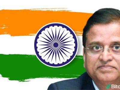 Mantan Sekretaris Keuangan Subhash Chandra Garg Mengusulkan Mengatur Crypto sebagai Komoditas di India