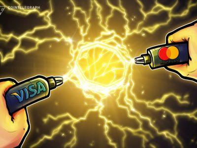 Mastercard dan Visa Bergerak Tebal Menuju Adopsi Crypto Massal