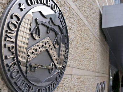 OCC memungkinkan bank memegang aset mata uang kripto untuk diamankan